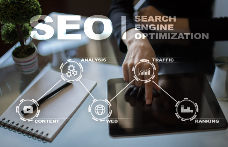 3 Local SEO Tips for Small Businesses